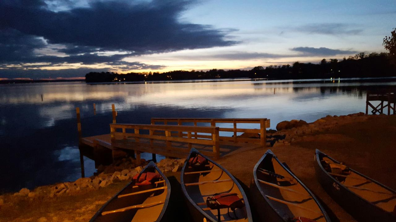 Aquafun Paddle Phoenix Adventures tours sunset