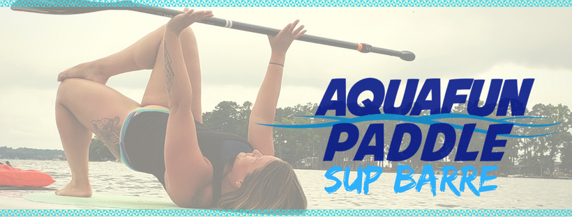 AquaFun Sup Barre