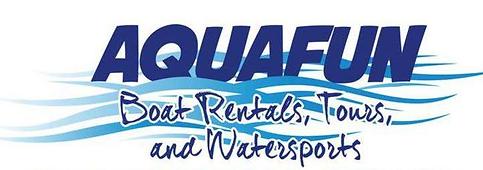 Aqufun boat logo.png