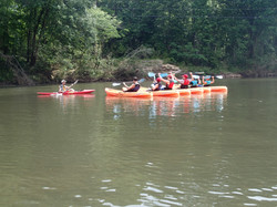 Aquafun Paddle Phoenix Adventures tours lessons teams