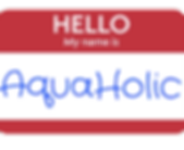 Aquaholic Aquafun paddle