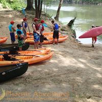 Group River Adventures