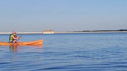 Lake Murray History Tour