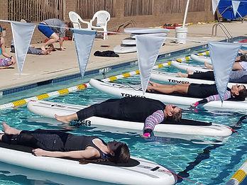 Enjoy a kayak or SUP rental TODAY