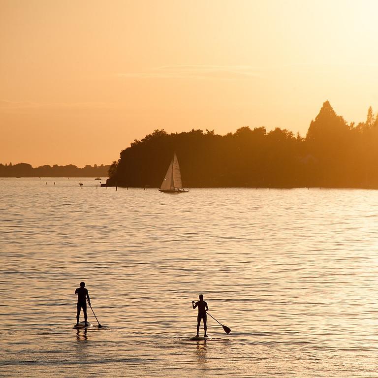 Lake Murray Sunset Tour