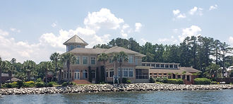Lake Murray Boat Company real estate Tou