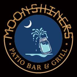 Moonshiners Patio Bar