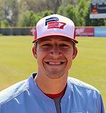Corey Warner President P27 Baseball trai
