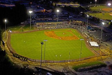 Lexington County Stadium P27 home field.