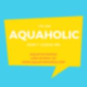 Aquaholic Aquafun paddle