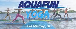 AquaFun Yoga