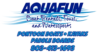 Aqaufun boat rentals lake murray.PNG