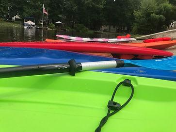 AquaFun Paddle Lexington Leesville Saluda Aiken Augusta