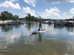 AquaFun Paddle rental Lake Murray