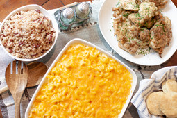 Smothered Catering