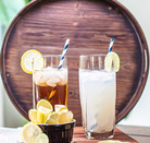 Sweeeeet Tea & Southern Lemonade