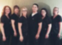 Evergreen_Medical_Acupuncture_Team