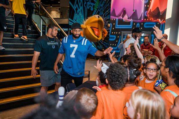 Jacoby Greets Kids.jpg