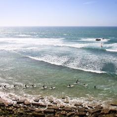 Surf @ Matadouro