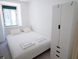 chambre lit double 160x200