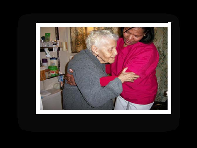 Emanuel Homecare Services, Health aides, home aides