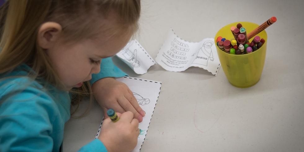 Open House - Joyful Early Learning