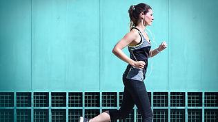 Exercise, running, movement