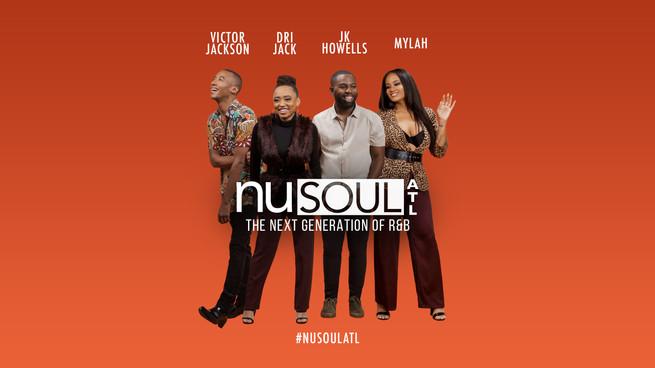 Nu Soul ATL 2 Screen Static Image