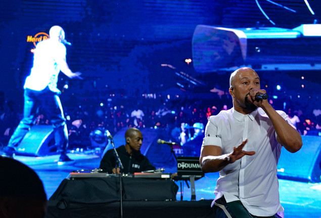 Common • Photo by RayLoveJr