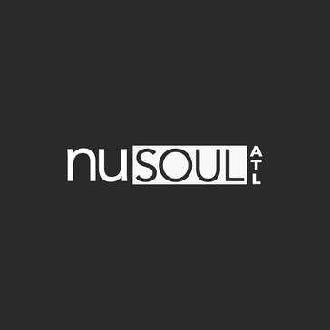 Nu Soul ATL Logo Design