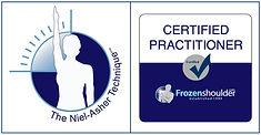 Frozen Shoulder Rochester NY