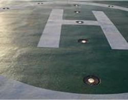 Helikopter Pistleri