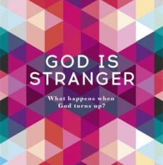What happens when God turns up?