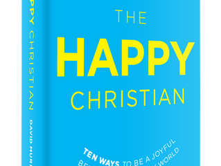 A Great Summer read: The Happy Christian