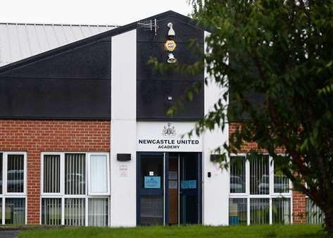 Newcastle United's Academy Struggles