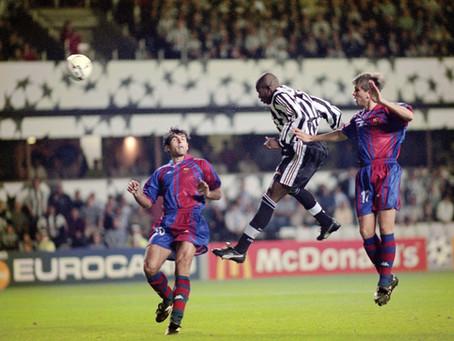 Newcastle 3-2 Barcelona - Tino's Triumph!