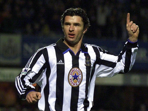 A Tribute to Gary Speed