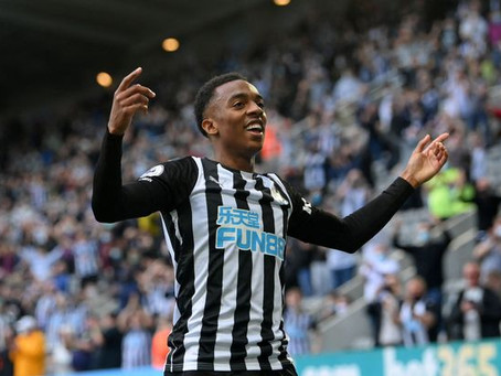 Four Joe Willock alternatives that Newcastle should scout during pre-season