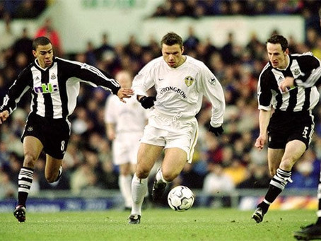 Leeds 3-4 Newcastle -  Comeback Kings!