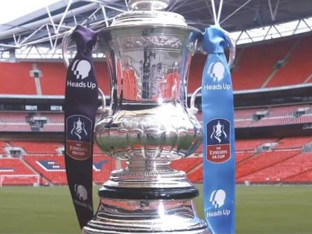 FA Cup Memories