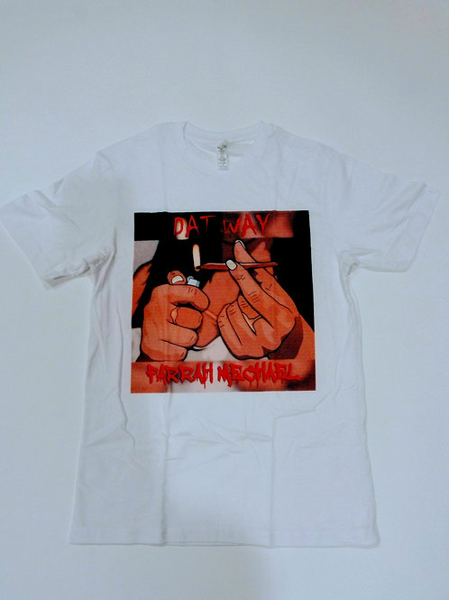 SWISHER That Way t-shirt