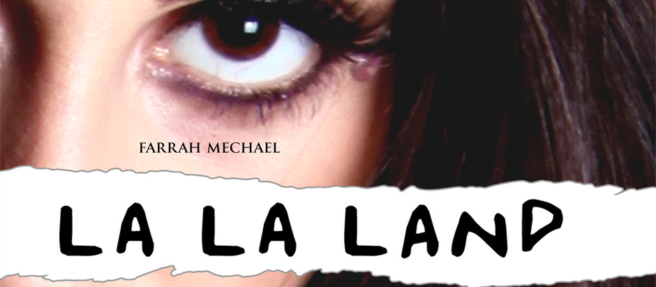 Be Sure To RSVP For LALA LAND