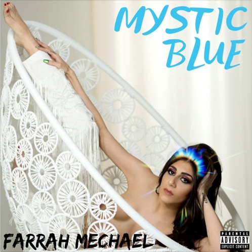 Mystic Blue 🅴