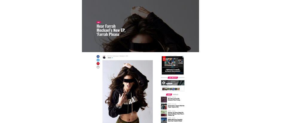 Tune Collective Feature