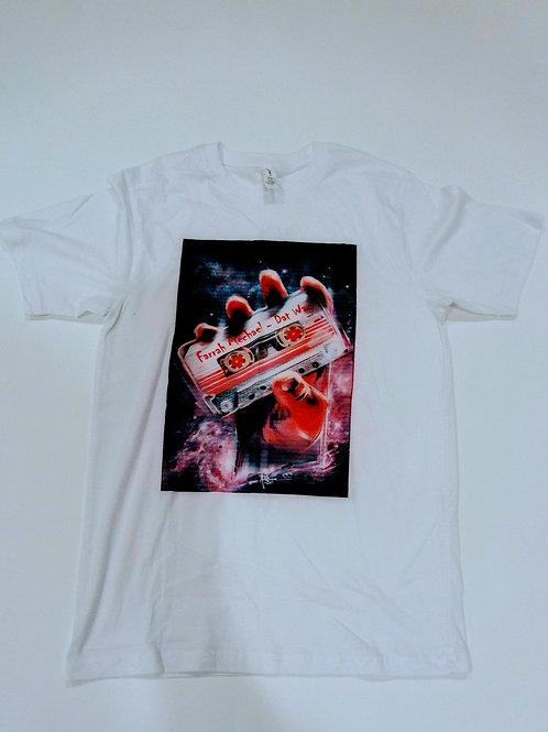 TAPE That Way t-shirt