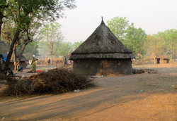 Ethiopia circular home in a village (submitted by Abby Morris).jpg