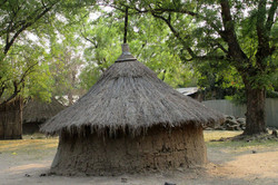 Ethiopia vernacular home inside a homestead (submitted by Abby Morris).jpg