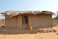 Malawi vernacular architecture, Malawi architecture, Malawi traditional architecture