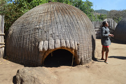 Swaziland Cultural village www.swazilandarchitecture (1).JPG