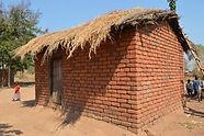 Malawi vernacular architecture, Malawi architecture
